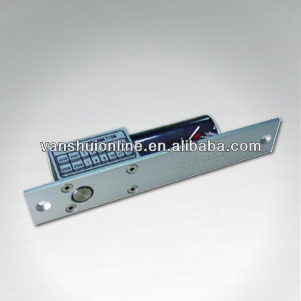 Electric lock EB200A with signal and time delay