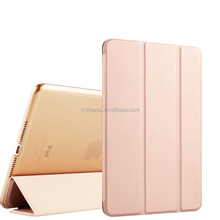 High Quality Leather Cell Phone Accessories Case for ipad pro 9.7 inch