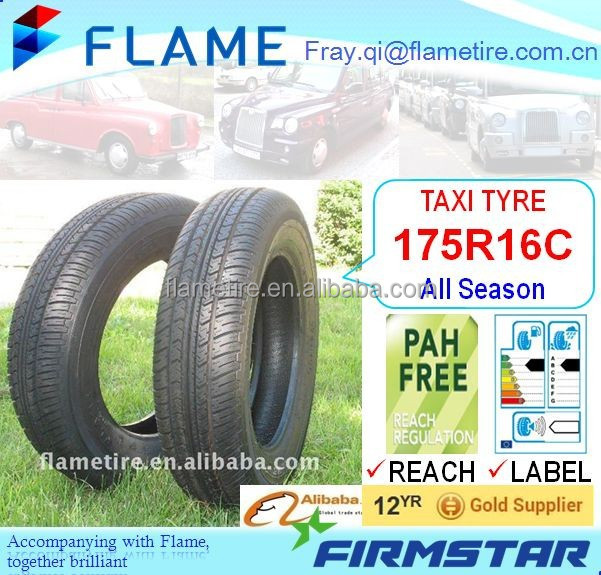 *NEW* 175R16C 96/98Q FL066 London taxi tyre
