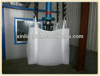 pp jumbo bag cement packing
