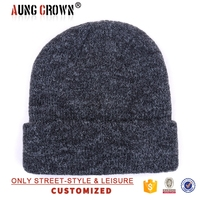 New Hat Warm Beanie Acrylic Winter Cap Work Skiing Hunting Hat