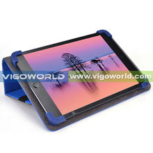 Xpand series (Vigo's patented product) keep your tablet safe while on the go with this Universal Case 8 inch tablet in stock