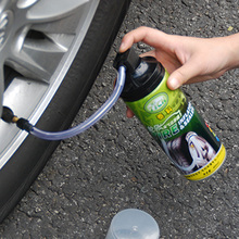 Hot Selling Tyre sealants Emergency Puncture Repair tyre sealer and inflator