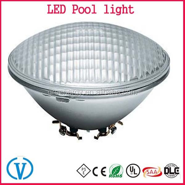 Alibaba Express New product 12V IP68 PAR56 LED Swimming Pool Light