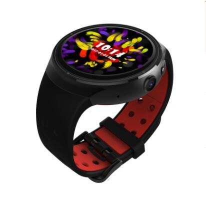 <strong>Z10</strong> Smart Watch Android MTK6580 1GB 16GB Smartwatch With Wifi GPS HD Camera Heart Rate Wristwatch
