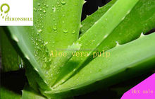 100% Organic Aloe Vera Gel for pulp,Aloe vera pulp for aloe vera juice with pulp