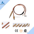 Thermocouple head/wire gas oven thermocouple head/wire