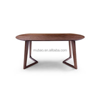 modern home furniture wooden office table design