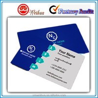 new products Fancy design name signature style business name cards