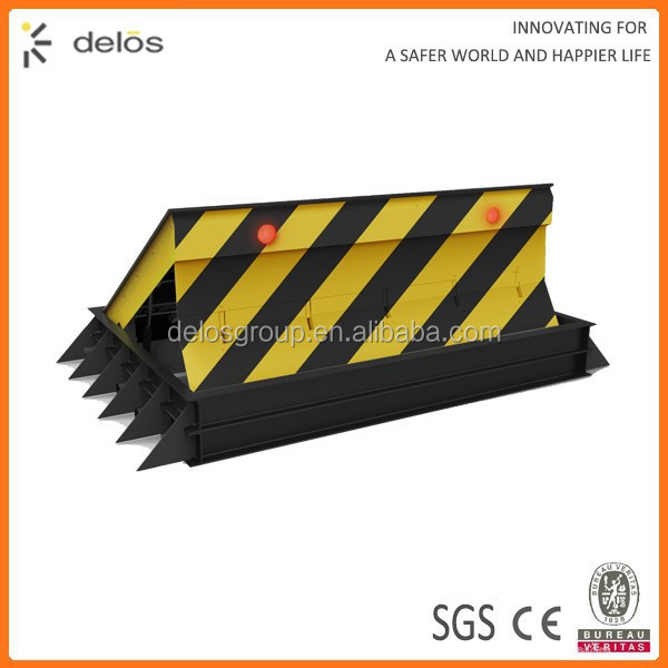 road blockers manufacturers