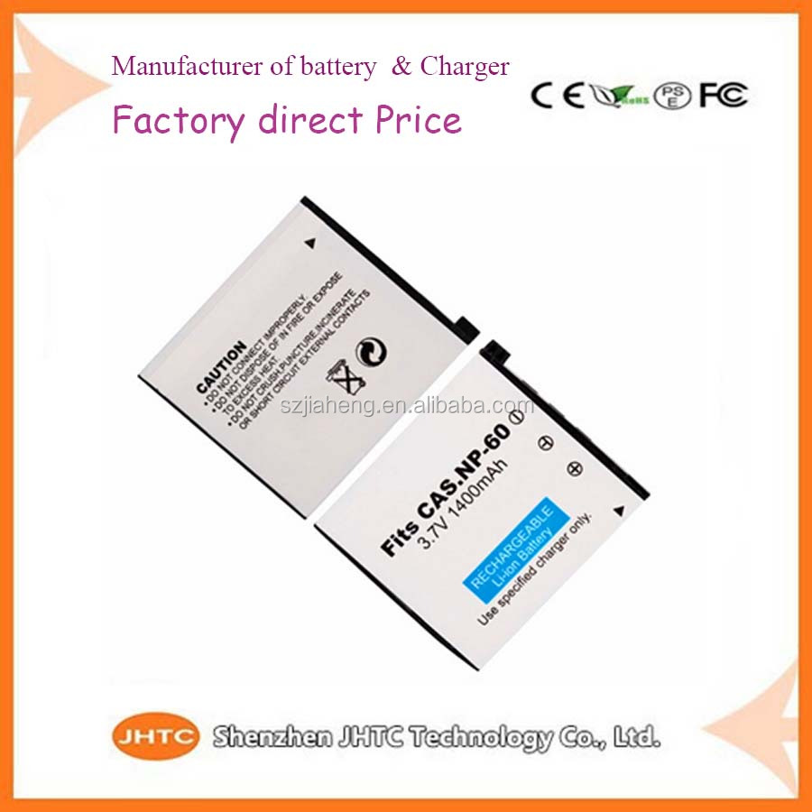 NP-60 NP60 Battery for Casio Exilim EX-S10,EX-S12,EX-Z9,EX-Z20,EX-Z21,EX-Z29,EX-Z80,EXZ80,EX-Z85,EX-Z90 Digital Camera