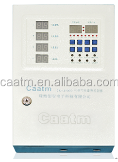 CA-2100D Combustible Gas Solution