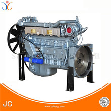 Sinotruk Howo wd615 engine original diesel engine for HOWO truck engine