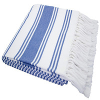 100% cotton turkish towels with very popular