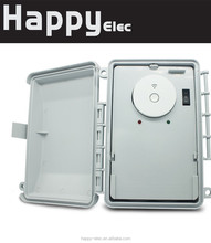 HappyElec WF-ST09 Time Switch case box timer,switch timer box,outdoor timer box