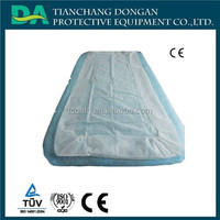 for bus disposable ear covers examination bed cover