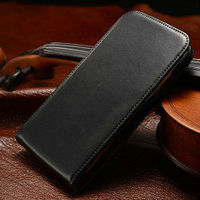 Luxury genuine leather flip case for samsung galaxy note 2 n7100,hot selling smooth leather wallet cover for galaxy note2 n7100