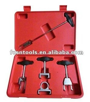 china 5pcs Spark Plug Tool of Puller Set auto Vehicle Tools car/auto repair system kit and sealant