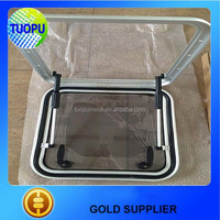 High quality rv skylight,rv accessories roof vent,rv skylight roofing