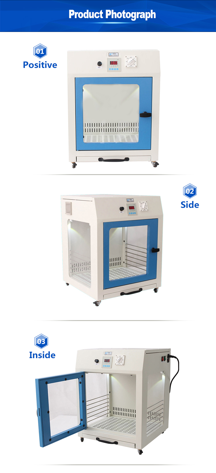 Automatic operation Pet Disinfection Cabinet dryer pet hair dryer machine SFS- PD001