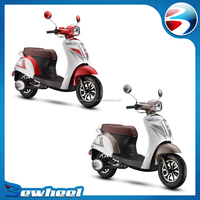 Bewheel 50cc cheap gas scooter for sale 4 stroke mini motorcycle