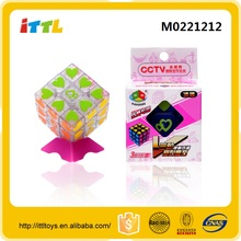 Hot sale promotional custom cube magic square
