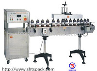 shanghai taoshan JFK 2000 induction sealer