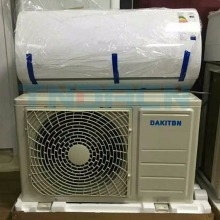 Oem Product 110V Or 220V Split Air Conditioner Can Use Your Brand Wall Mounted Air Conditioner