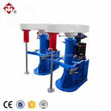 GFJ-22 High Speed Industrial Disperser for Paint, Coating, Pigment
