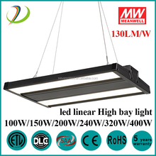 Ip65 100W 150W 200W 240W 300W 400W 500W linear LED Lamp High Bay