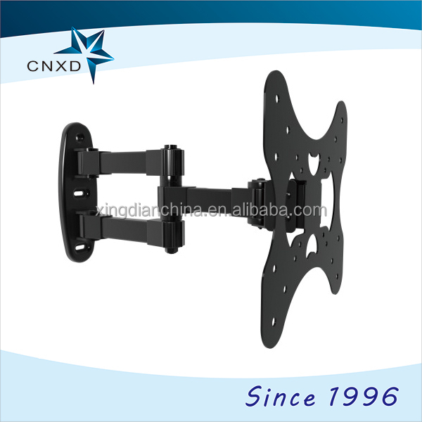 Standard Vesa Pattern 200*200 400*400 600*400 Mount Bracket Telescoping TV Wall Mount
