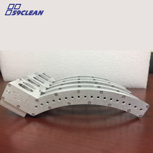 Semiconductor Producer Ribs Left 0041-60812 R2