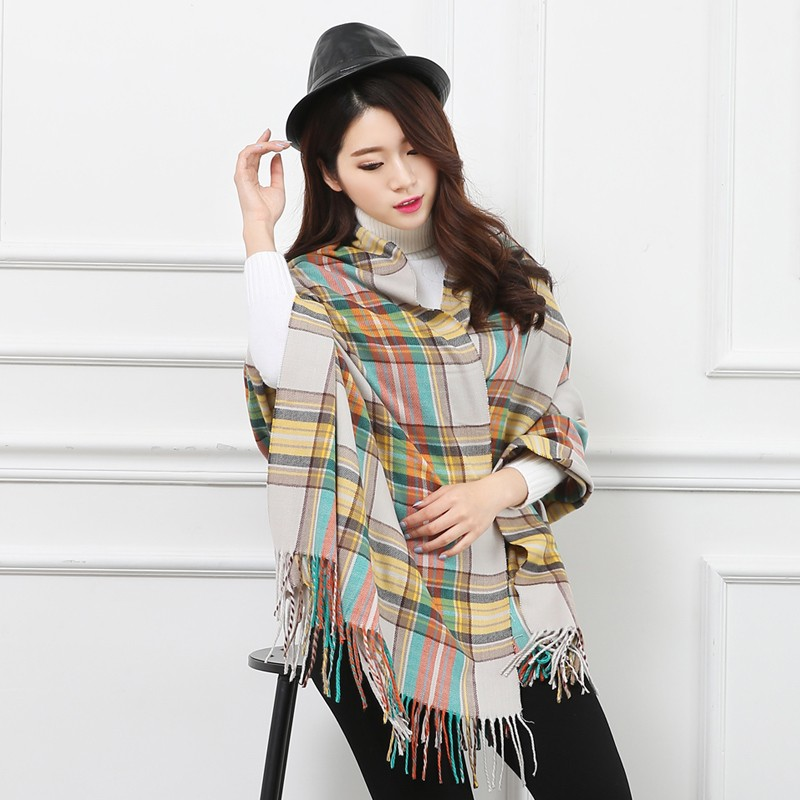 XYWJG Customized Made Shawl Scarf Alibaba Wholesale Winter Scarf For Women