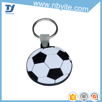 Own design wholesale price metal key chain ring