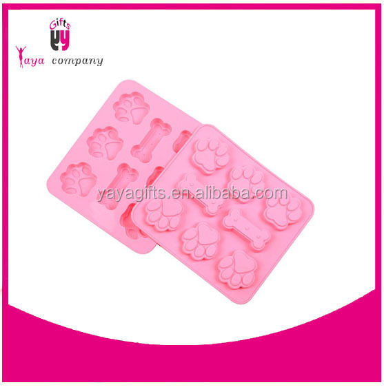 wholesales 2016 hot sales cake silicone mold
