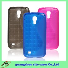 Wholesale Cute Gel TPU Case for Samsung Galaxy S4 mini, cheap price phone cover for galaxy S4 mini