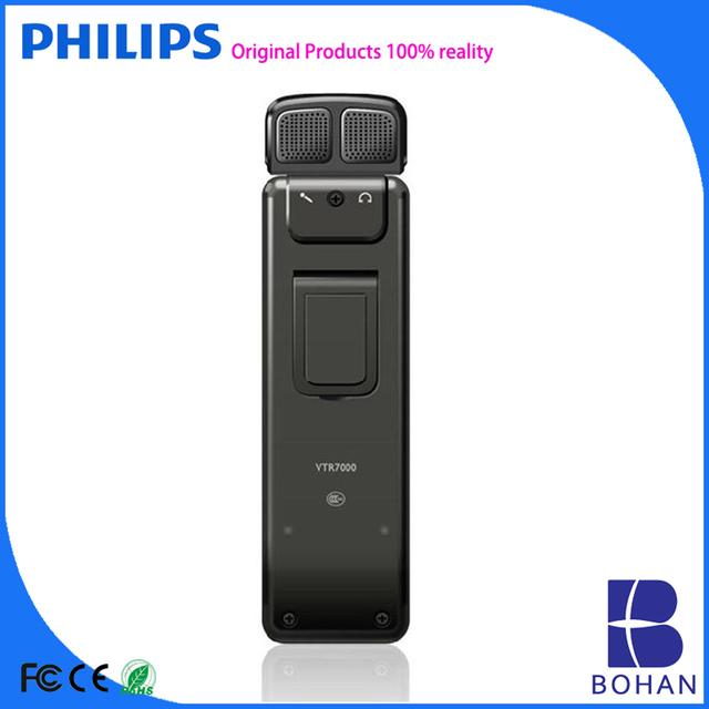 PHILIPS Portable Mini 8GB USB Disk Flash Drive Digital Audio Voice Recorder