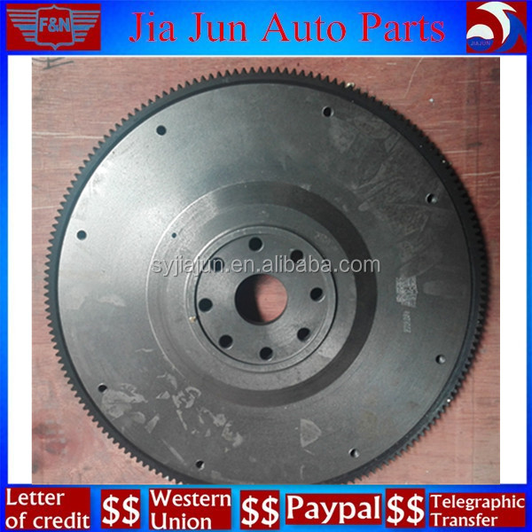 6CT diesel engine parts flywheel 3913914
