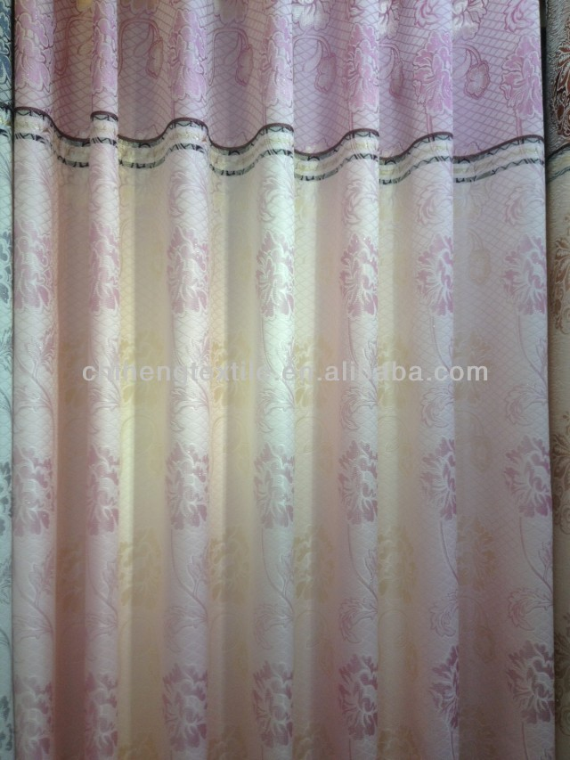 design living room curtains latest pattern of 2013