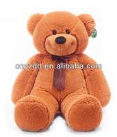 giant plush animals/giant stuffed bear animal/large bear toy