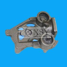 carbon steel alloy industry investment lost wax casting process