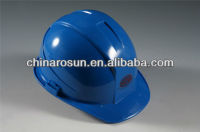 PE SAFETY HELMET