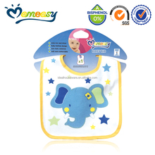 Baby Bib Water-proof Cotton Compounded Bib
