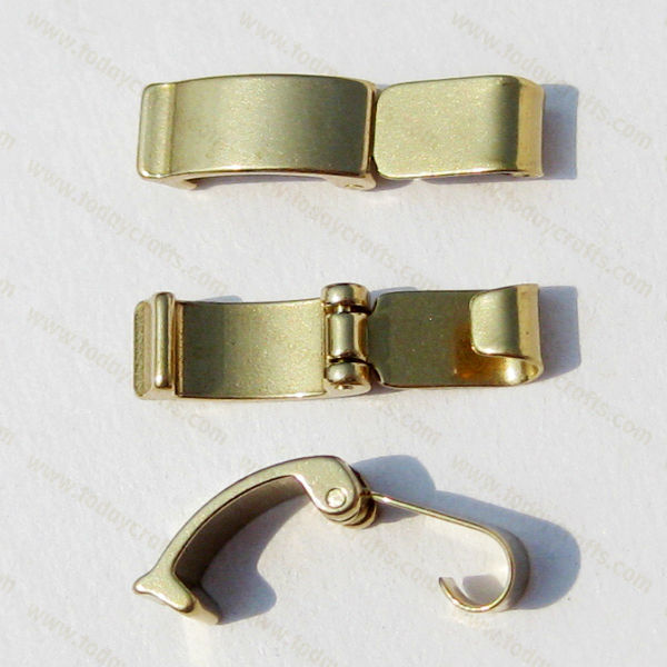 bracelet clasps wholesale 5.5mm jewelry findings for Bracelets