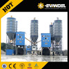 50m3/h stationary concrete batching plant