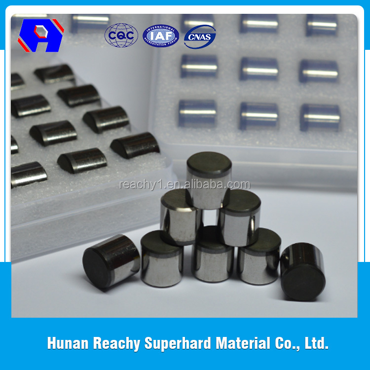 Customized hot selling Made in China low price New innovative products high quality pdc cutter