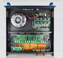 SASION After digital pure grade professional borne power amplifier