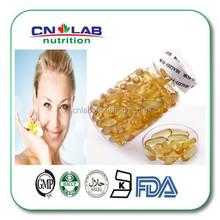 Nutrition food grade Lecithin capsule soyabean lecithin softgel