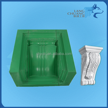 Decorative Corbel Design Resin Moulding for Modern Architecture