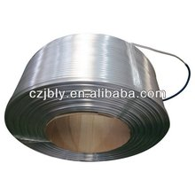 A1060 8mm round aluminum tube for refrigerator,umbrella,gas oven